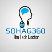 SOHAG360 icon