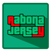 Rabona Jersey icon