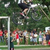 BMX Stunts Wallpapers icon