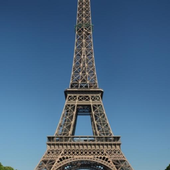 Eiffel Tower Wallpapers icon
