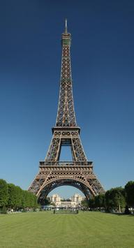 Eiffel Tower Wallpapers poster