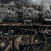 Old Trains Wallpapers icon
