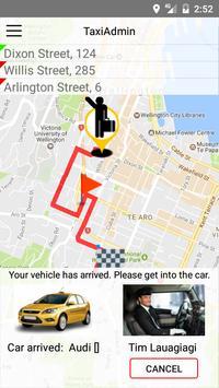 Get Taxi Admin screenshot 6