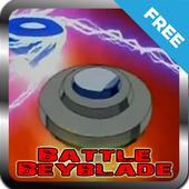 Guide Beyblade Spin icon