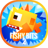 fishy bits 2 tips apk download free arcade game for android