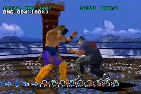 Guide Tekken 3 King for Android - APK Download