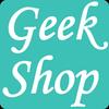 Geek Shop أيقونة