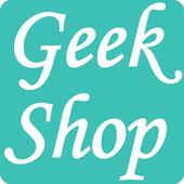 Geek Shop icon