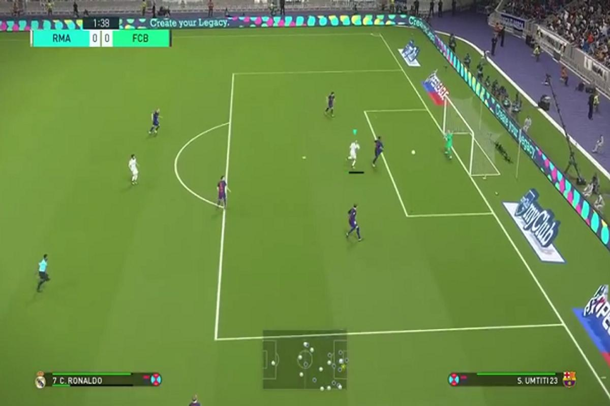 Winning Eleven 2018 Football Hint poster Winning Eleven 2018 Football Hint  screenshot 1 ... 57f6ec393a2fe