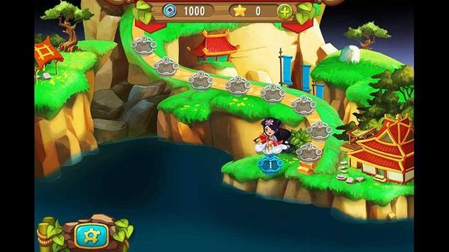 Gem Legends screenshot 1