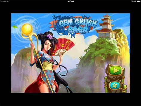 Gem Legends screenshot 2