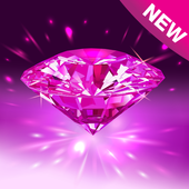 Gem Quest - Jewelry Challenging Match Puzzle icon