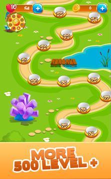 Gem Quest - Jewelry Challenging Match Puzzle screenshot 14