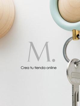 Mitienda: Crear tiendas online poster