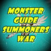 Monster Guide Summoners War icon
