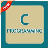 Basic C Programming Language icon