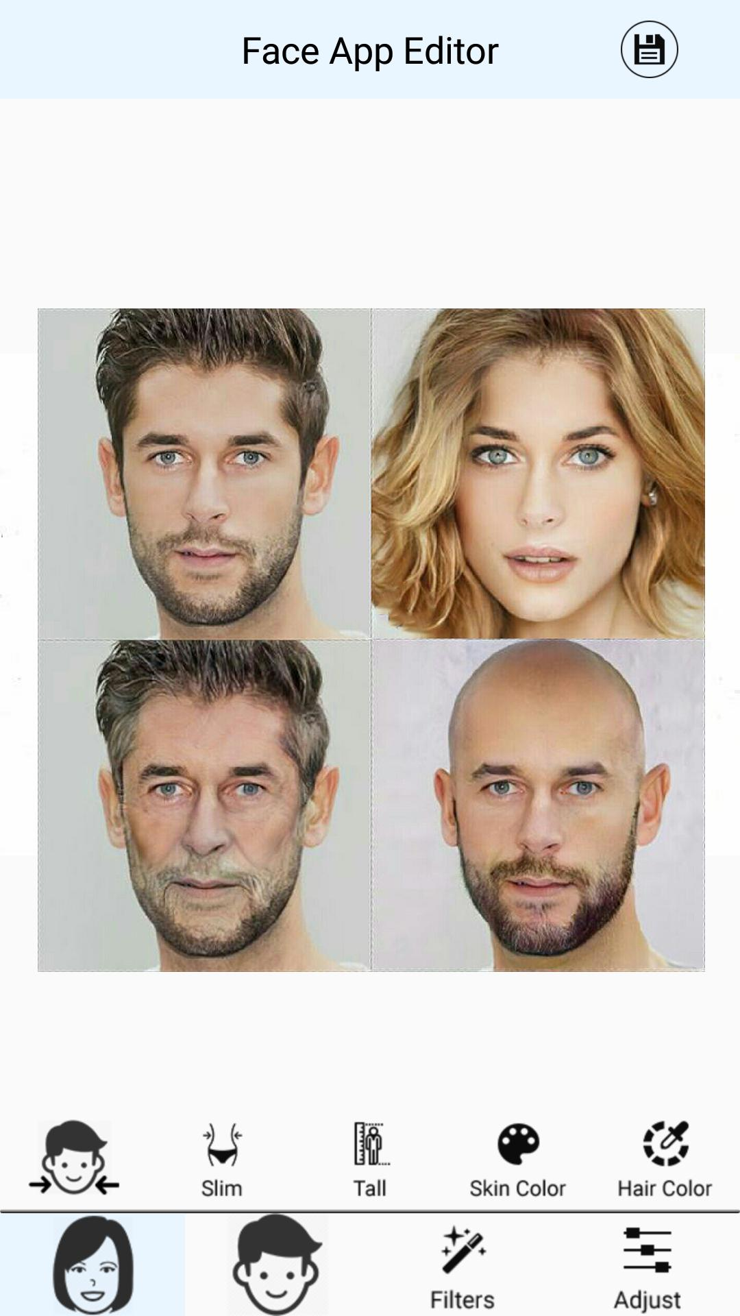 Gender Changer Face App for Android - APK Download