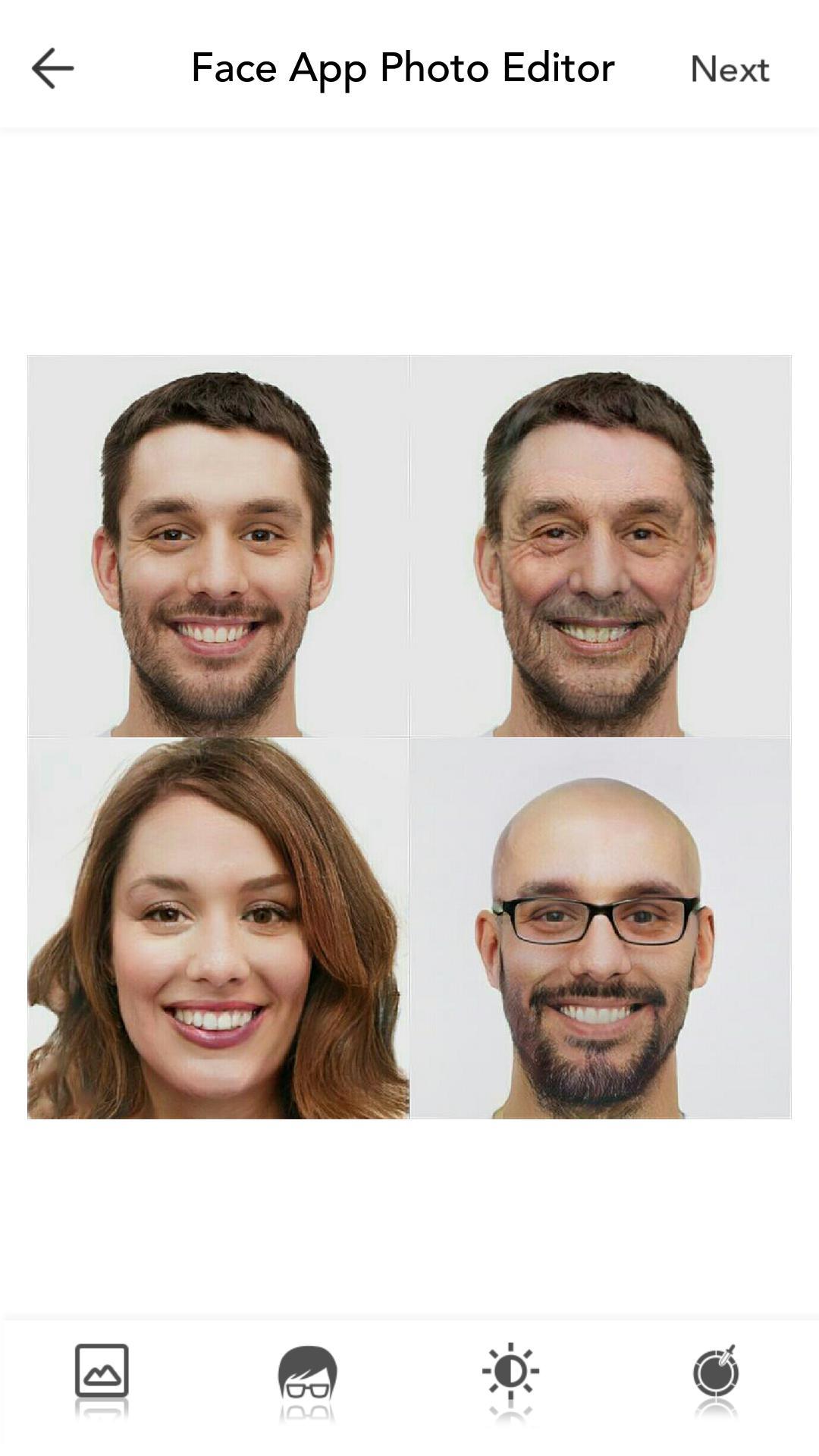 Sex face changer app download