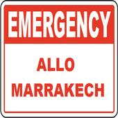 Allo Marrakech icon