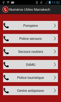 Allo Marrakech apk screenshot