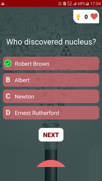 General Knowledge Quiz screenshot 2