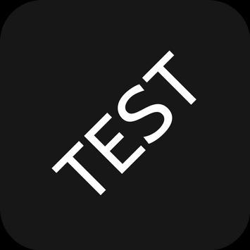 Test validación GP poster