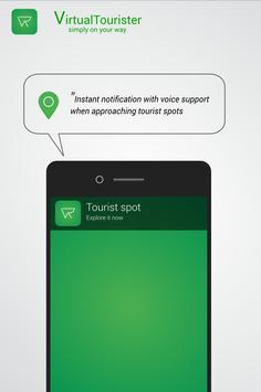 VirtualTourister apk screenshot
