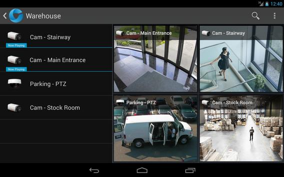 SC Mobile Preview for Tablets apk screenshot
