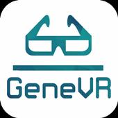GeneVR icon