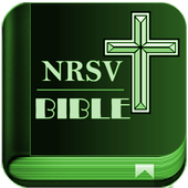 NRSV Catholic Bible icon