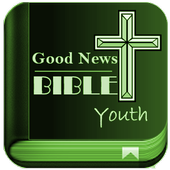 Youth Bible - Good News icon