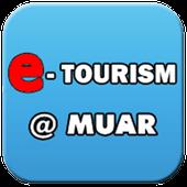 Muar Digital Gateway eTourism icon