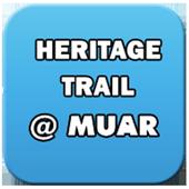 Muar Digital Gateway Heritage icon