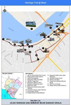 Muar Digital Gateway Heritage screenshot 1
