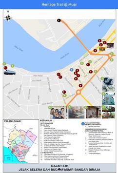 Muar Digital Gateway Heritage screenshot 2