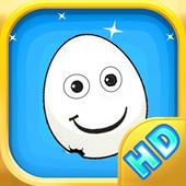 Humpty Dumpty icon