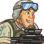 Running Army icon