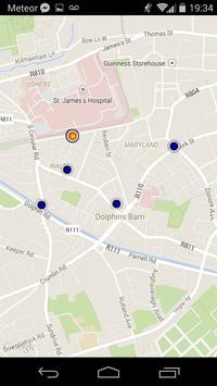 Geoscrap screenshot 2