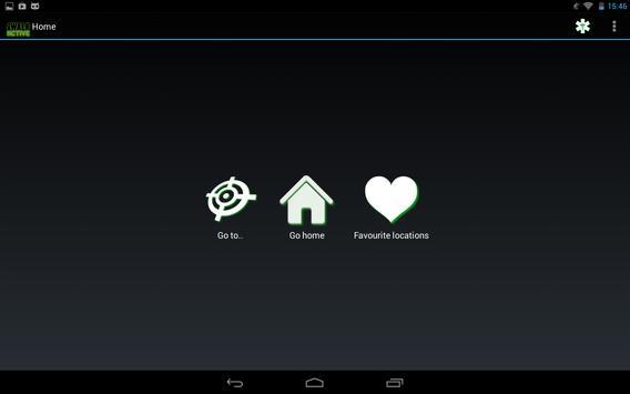IWA Client apk screenshot