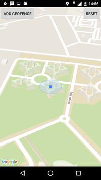 Geo Profiler screenshot 2