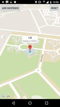 Geo Profiler screenshot 3