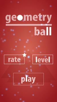 Geometry Ball poster