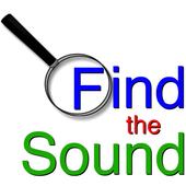 Find the Sound! icon