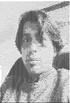 Ascii Art Revolution 스크린샷 1