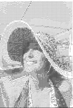 Ascii Art Revolution capture d'écran 2