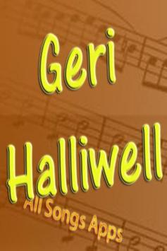 All Songs of Geri Halliwell poster