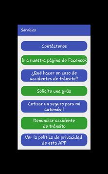Lusso Seguros screenshot 11