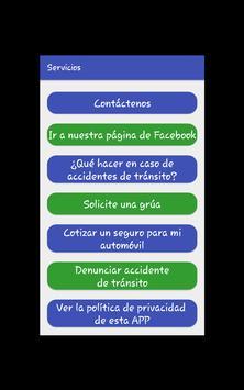 Lusso Seguros screenshot 15