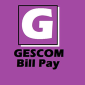 Gescom Bill Pay icon