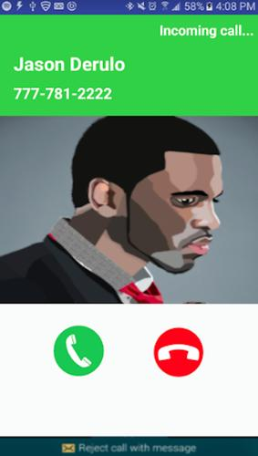 Jason Derulo Prank Call for Android - APK Download